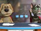 Talking Tom ile Köpek Oyunu