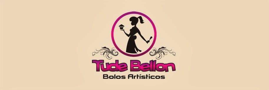.: Tude Bellon . Bolos Artísticos :.