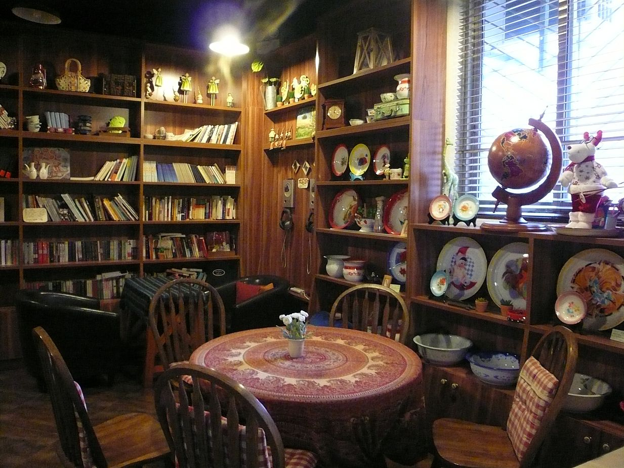 bookstores of the world november 2012. Black Bedroom Furniture Sets. Home Design Ideas