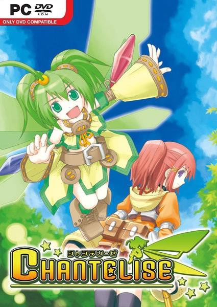 Chantelise A Tale of Two Sisters PC Full Español