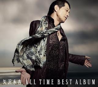Eikichi Yazawa 矢沢永吉 - All Time Best Album