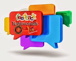 Leadership Stage Testimonials / Reviews