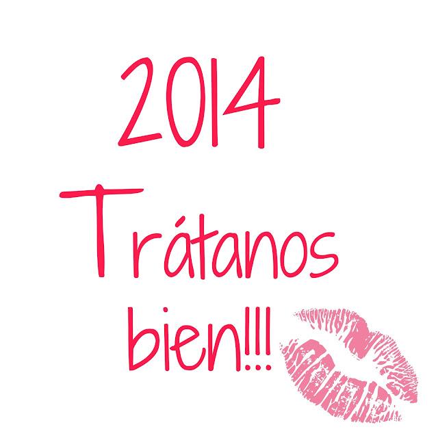 2014 ¡Trátanos bien! vinividivinvi