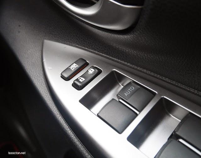 Window auto control