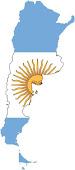 TE AMO!!! ♥ MI HERMOSA ARGENTINA.!!