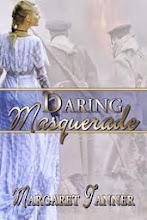 Daring Masquerade
