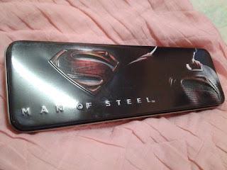 MAISARA: Man Of Steel..