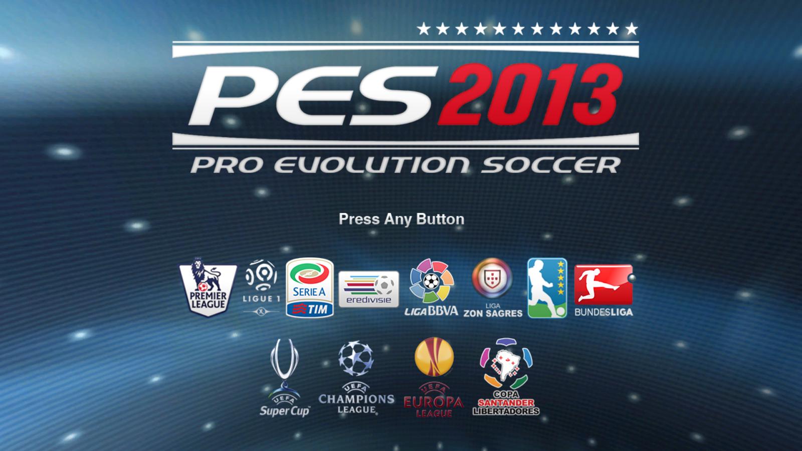Melhores goleiros do pro evolution soccer 2013.