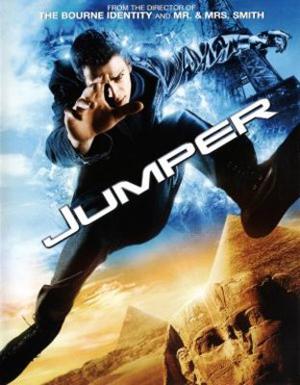 Phim Người Dịch Chuyển - Jumper