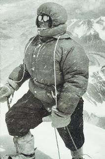 Phantog: segunda mujer en escalar el Everest