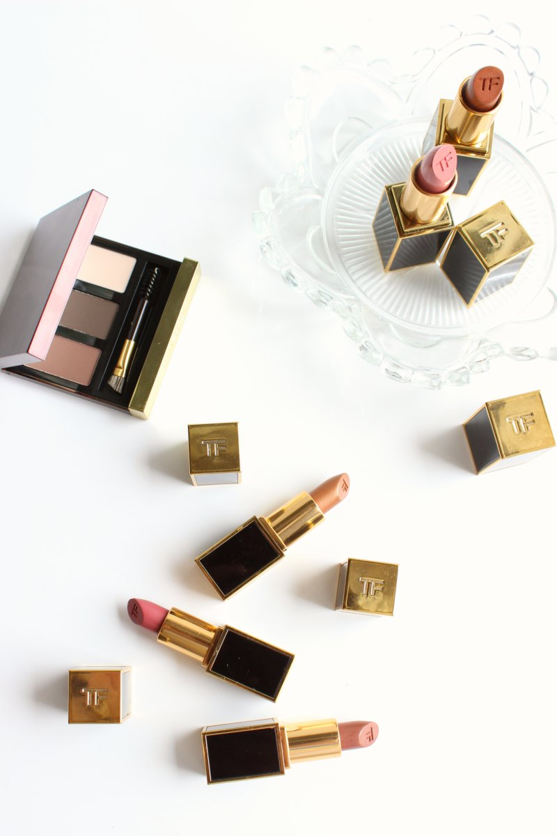 Win a Tom Ford Lipstick