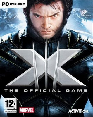 X Men The Official pc Game Free Download
