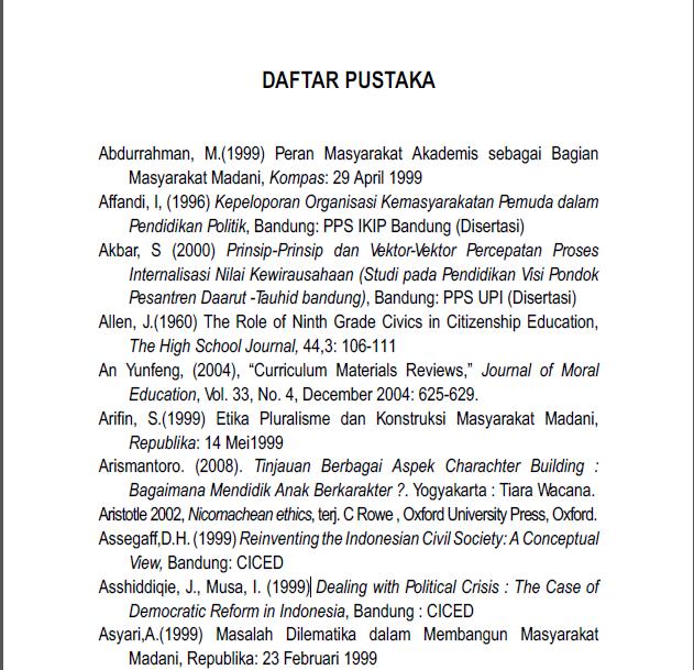 List of Cara Penulisan Daftar Pustaka ~ Jun 2016 nfl wallpapers