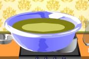 Hazır Çorba Yapma Oyunu