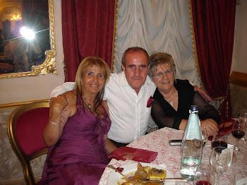 La famiglia BOSCO: FILIPPO, KETTI CONCETTA e ROSA!