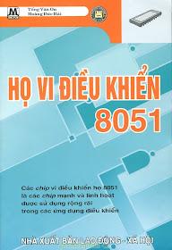 Giáo trình Họ vi điều khiển 8051