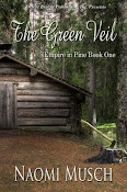 The Green Veil - Empire in Pine, book one