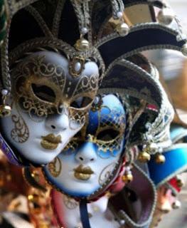 Carnaval de Venecia, Belleza y Esplendor