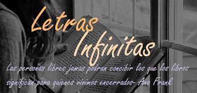 ∞ Letras Infinitas ∞