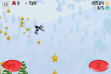 Stickman Snowboarder Free Gameplay