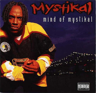 Mystikal – Mind Of Mystikal (CD) (1996) (FLAC + 320 kbps)