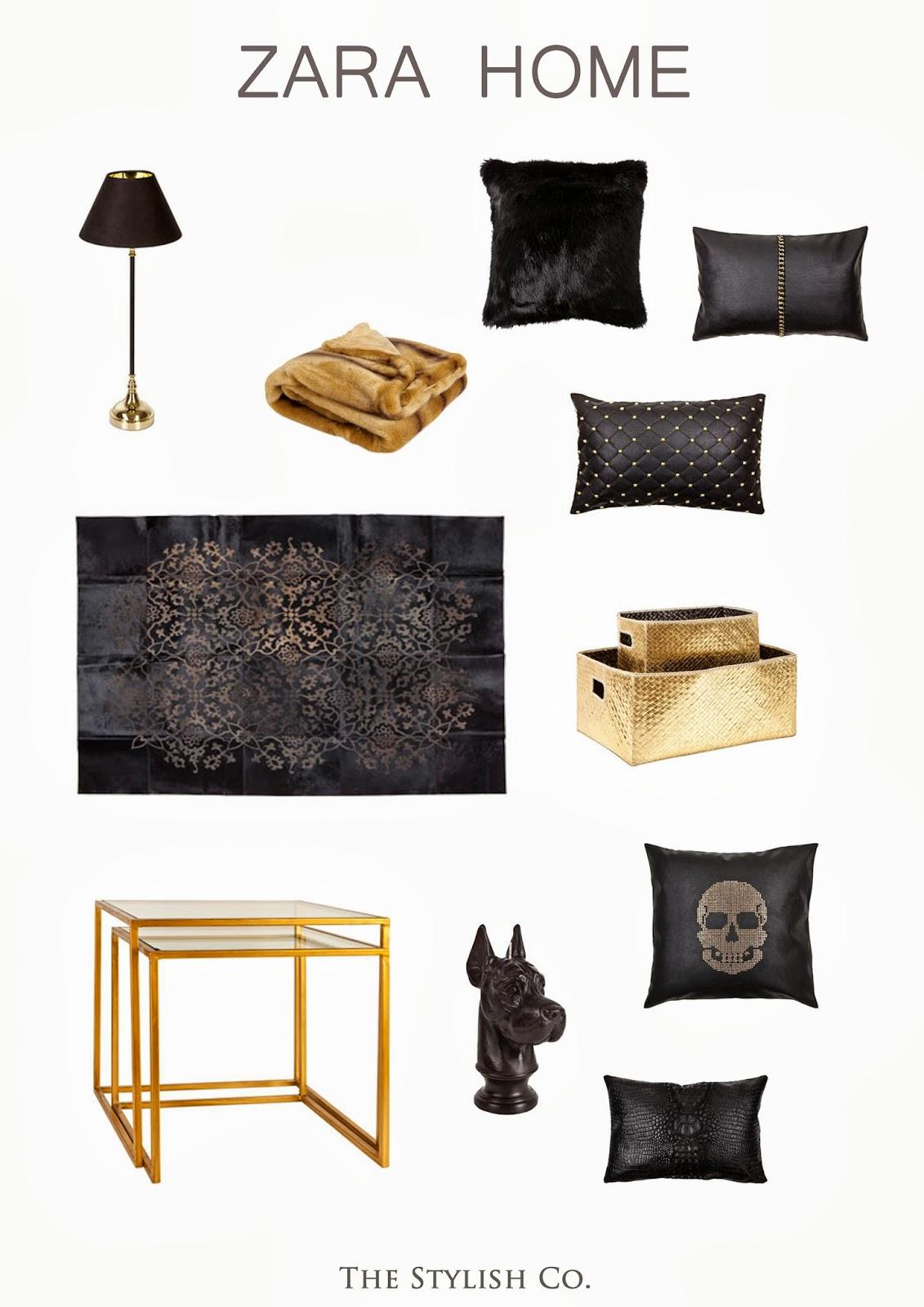 The Stylish Co Zara Home Home Decor Ideas Zara Home