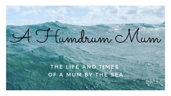 A Humdrum Mum