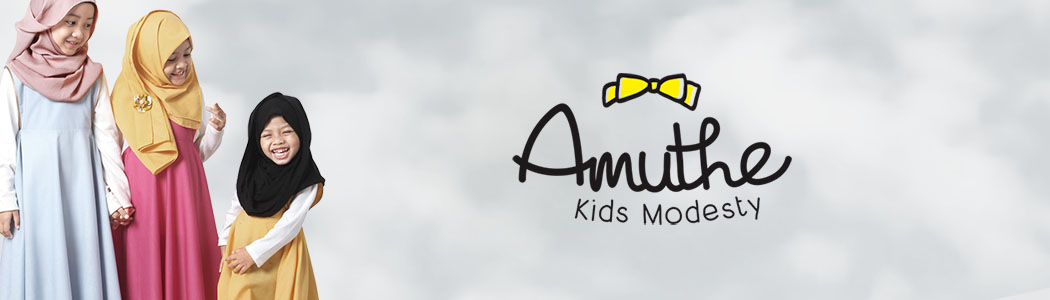 AMUTHE kids modesty
