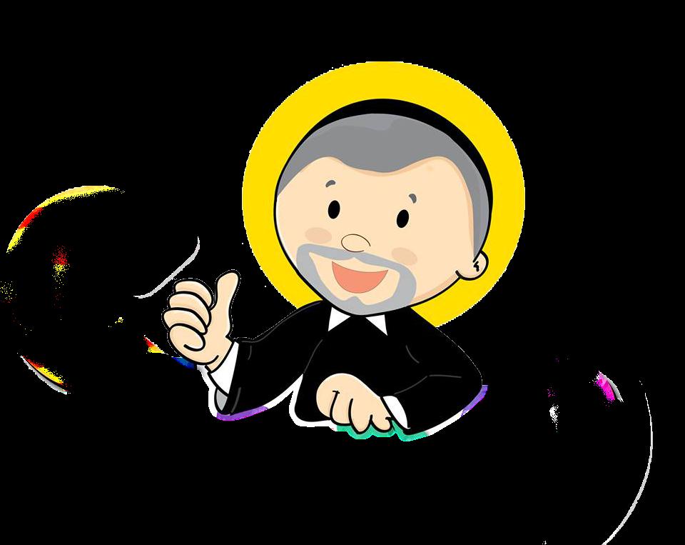 Corazón de Paúl- Misioneros con corazón Vicentino