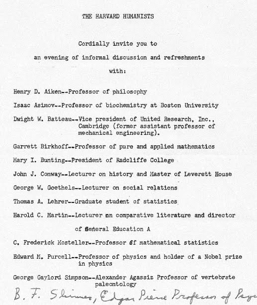 research paper isaac asimov