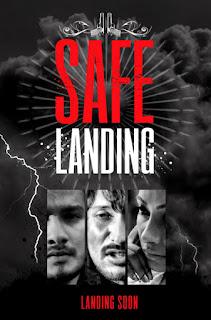 Safe Landing Poster