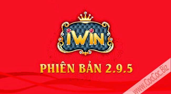 Tải iWin 295 - Phiên bản game iWin mới nhất Java