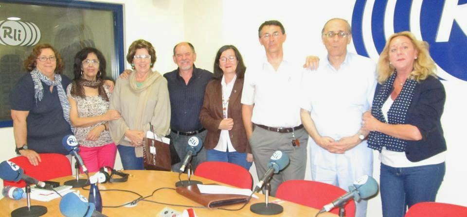 Programa dedicado a la obra de Ramón Luque