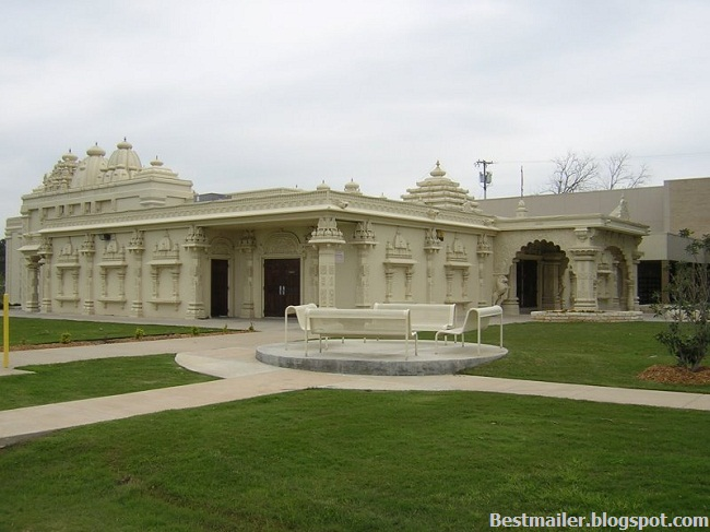 Wonderful Indian Temples Abroad.5
