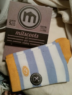 mitscoots  childs socks