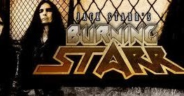 Jack Starrs Burning Starr Rock The American Way