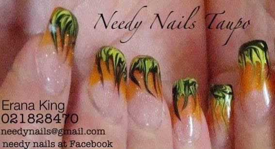 Gel nail applications french white or french colors it is my most