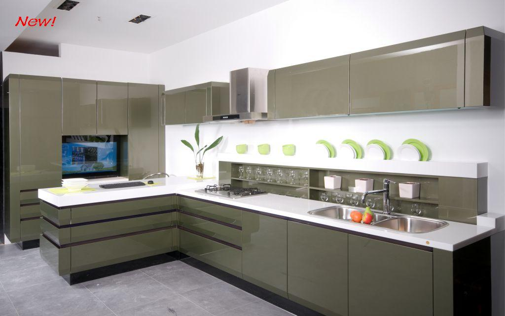 Kitchen Trends: March 2012