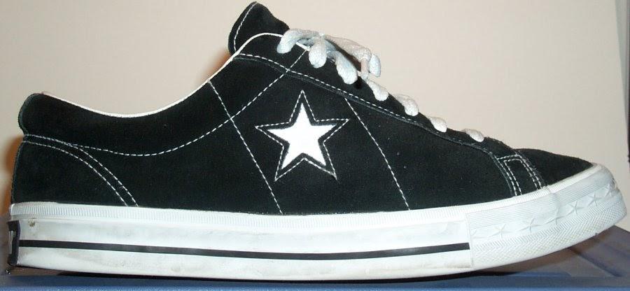 aef7d34b93f6 Converse One Star Kurt Cobain fundegue.es