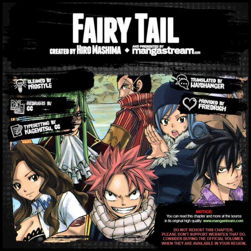Fairy Tail chap 277 page 21 - IZTruyenTranh.com