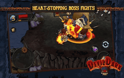 download devildark the fallen kingdom apk mod