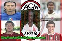 Transfer pemain baru ac milan 2012