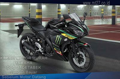Yamaha R25 GP Tech3