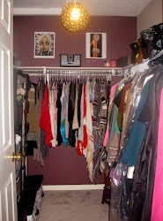 Closet Of An Eclectic Gypsy