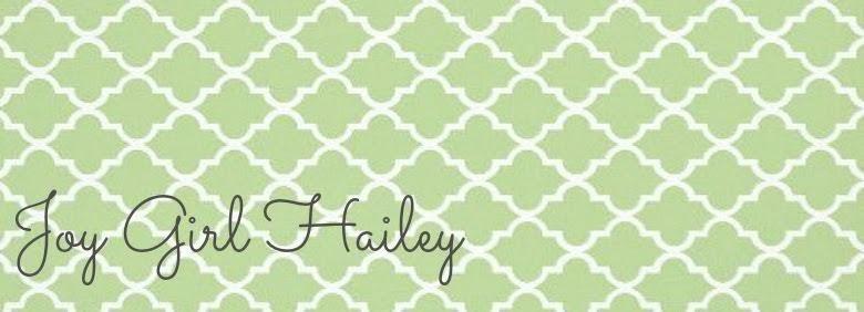 Joygirl Hailey