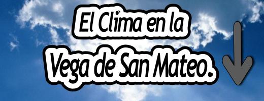 Radio - El tiempo en san mateo de gallego ...