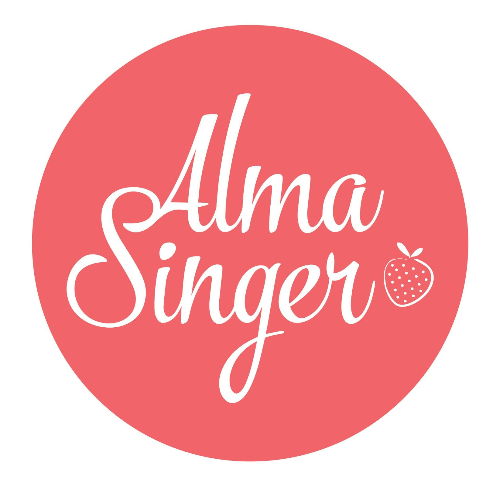 ALMA SINGER