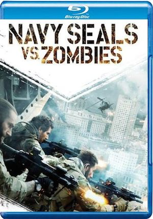 Navy Seals vs. Zombies 2015 BluRay Download