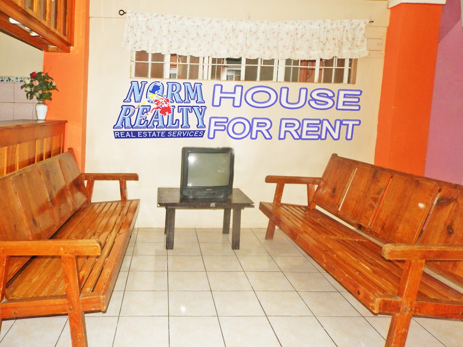 BAGUIO PROPERTIES by AshleyNormRealty Baguio 3BR Apartment for
