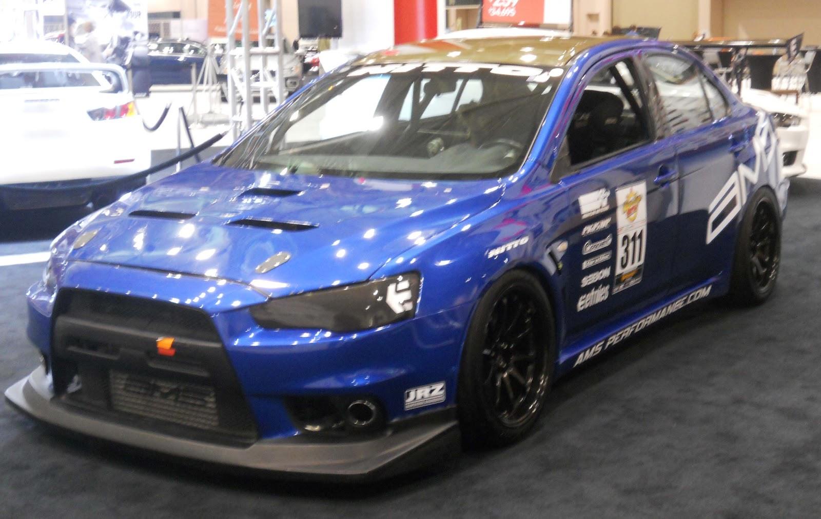 Blue car sticker design - Automozeal